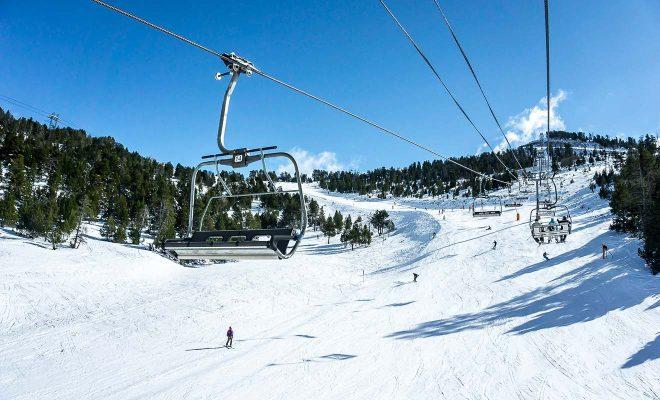 andorra ski holidays