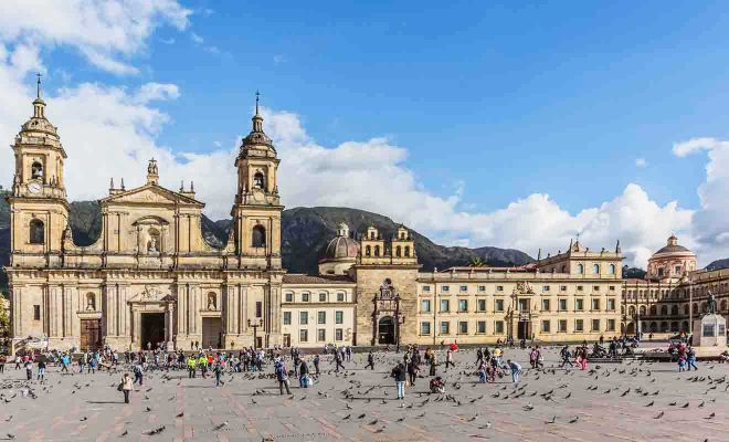 places to visit in bogota