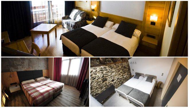 andorra hotels luxury