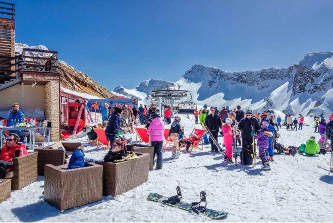 best mountain hotels switzerland