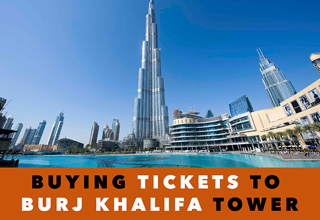 burj khalifa booking