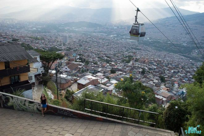 what to do in medellin colombia