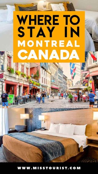 canada montreal where to stay