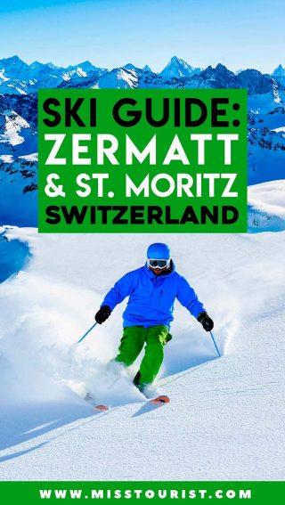switzerland in january