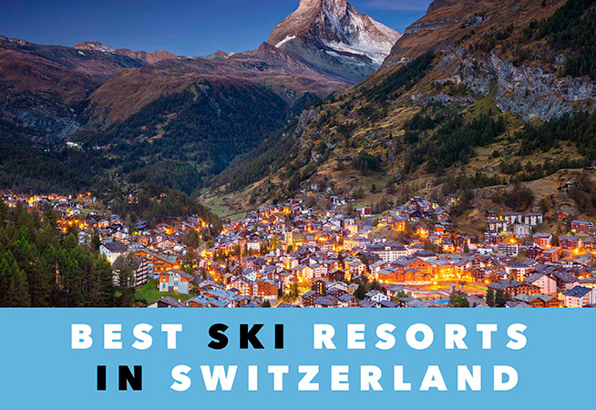 switzerland places to stay
