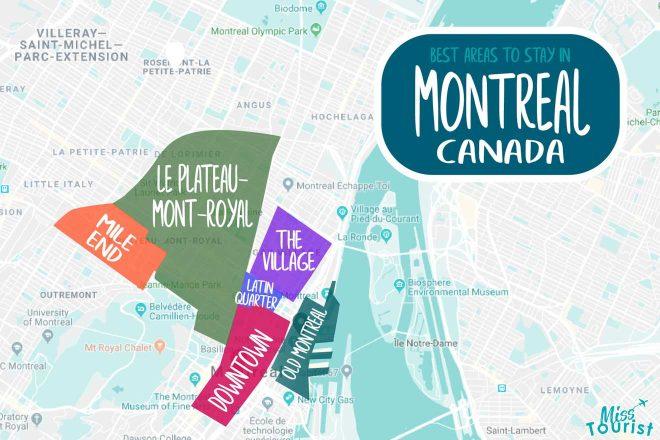 montreal neighborhoods
