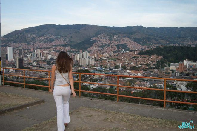 medellin what to do