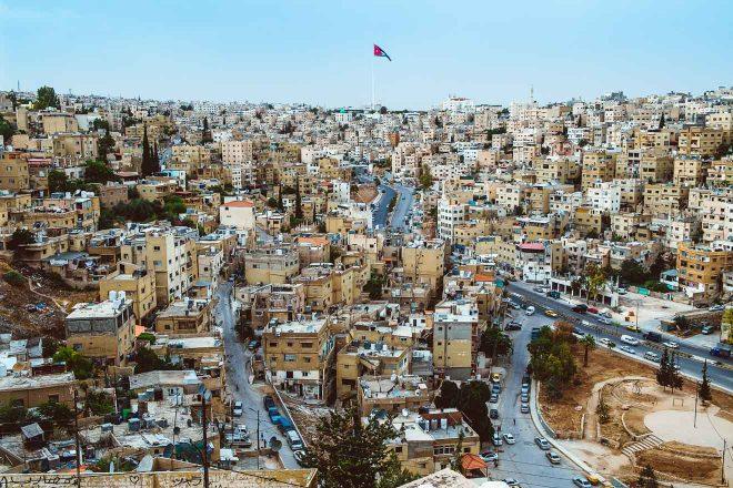 jordan houses