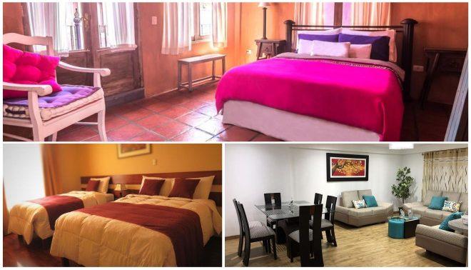 best hotels in arequipa peru