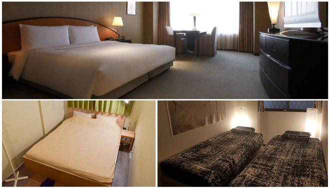 osaka business hotel