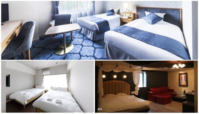 cheap accommodation osaka