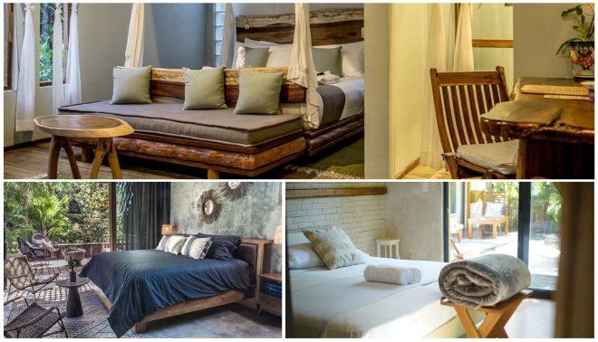 the best hotels in tulum