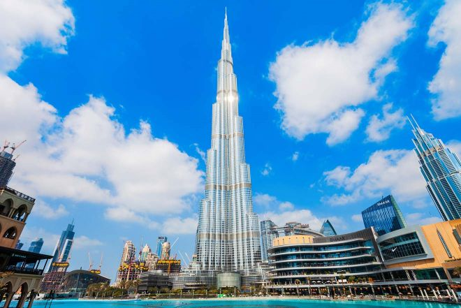 Burj Khalifa Tickets - Everything You