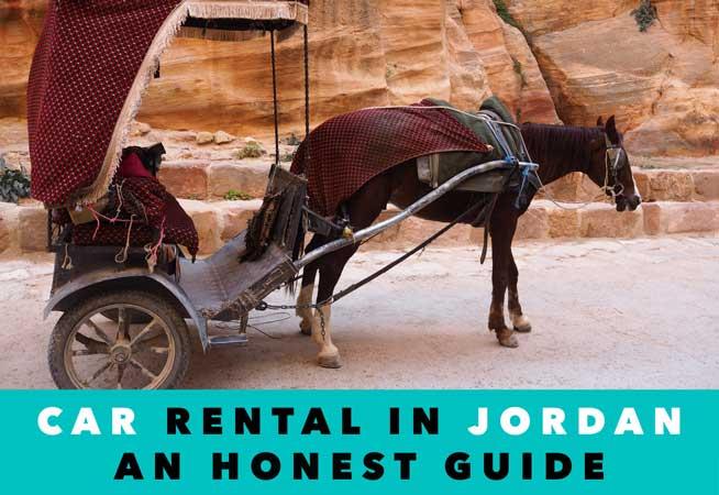 jordan horses carriage