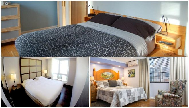 hotels near montreal