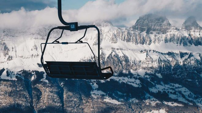 ski holidays austria