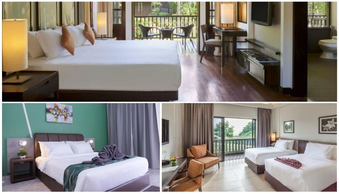 langkawi accommodation