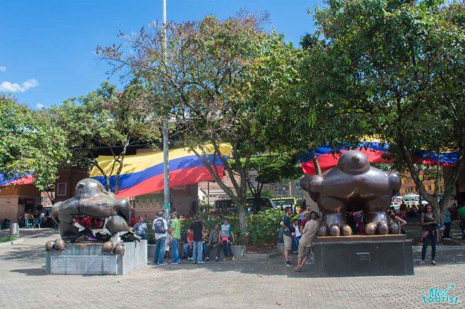 medellin city colombia