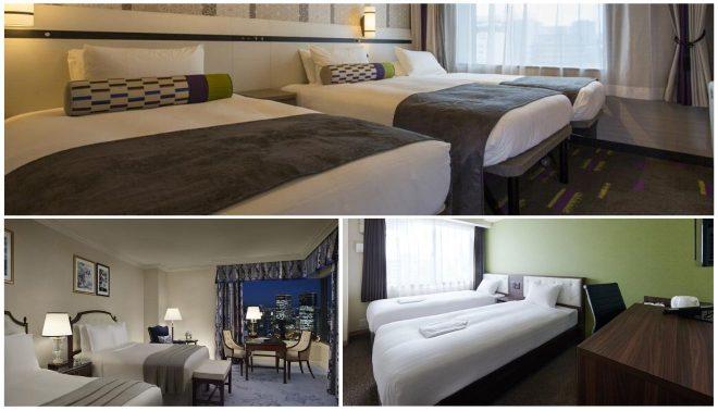 hotels in osaka japan