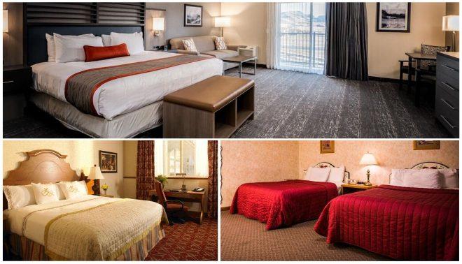 park city luxury hotels