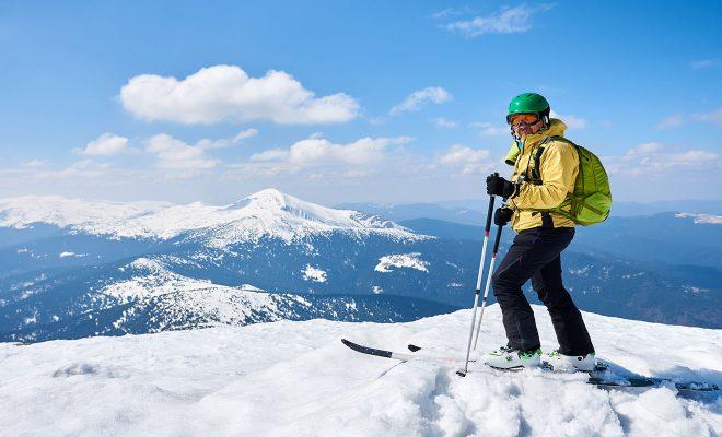 park city utah ski in ski out