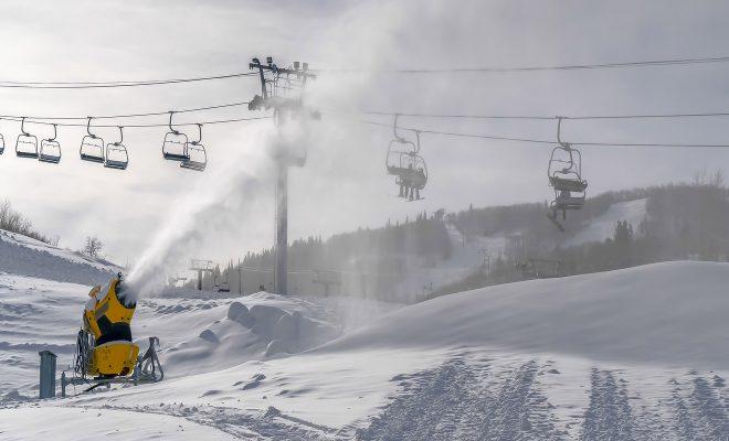 park city ski tickets
