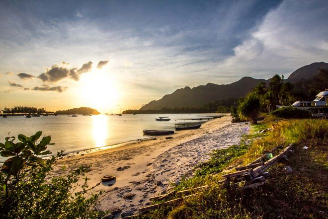 where to stay langkawi
