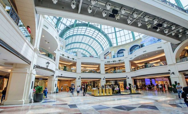 uae mall