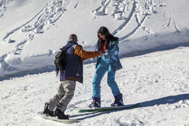 where to ski in switzerland