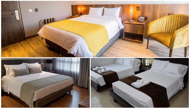 medellin best hotels