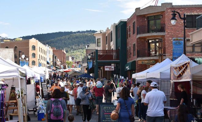 places to stay in park city