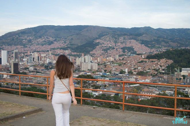 medellin where to stay