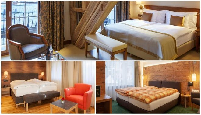 where to stay in zermatt