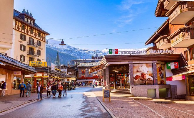 best places to stay in switzerland