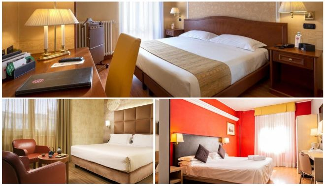 best hotels in milan city centre