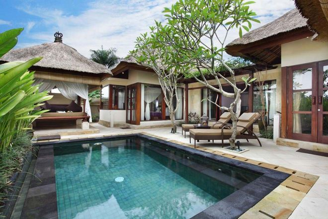 best places to stay in ubud bali