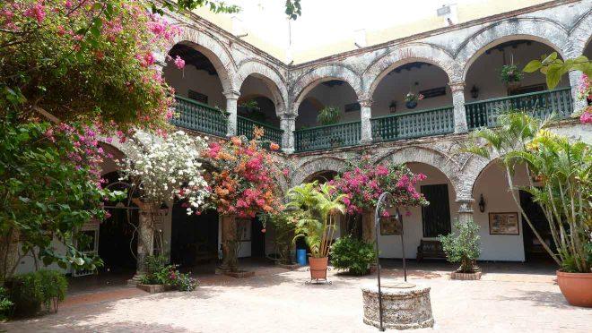cartagena garden