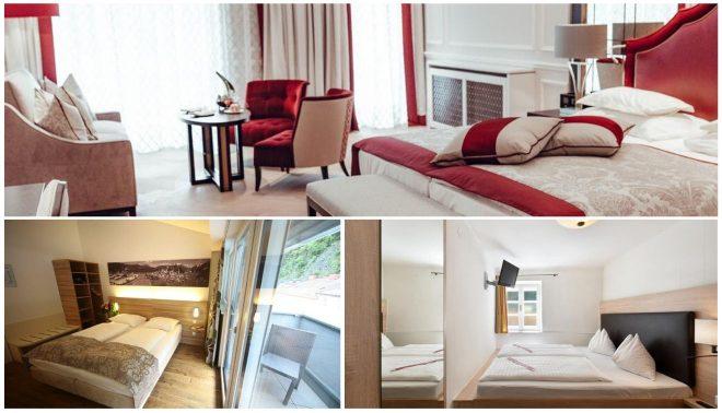 hotels in salzbug