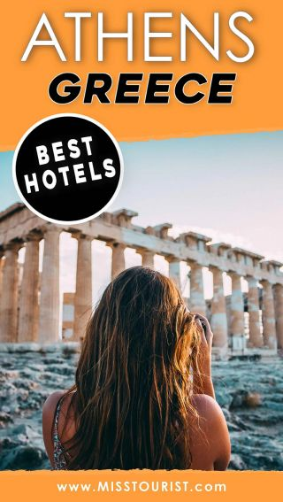 where to stay in athens greece