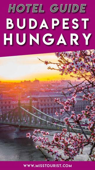 what neighborhood to stay in budapest