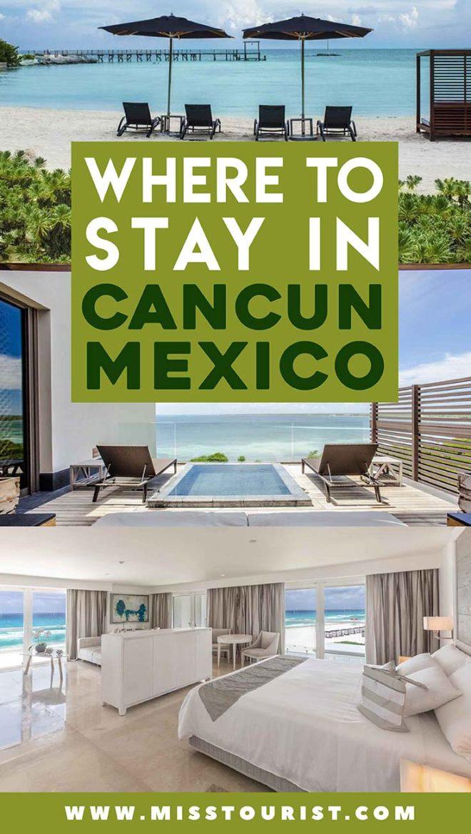 best boutique hotels in cancun