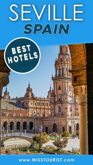 seville where to stay