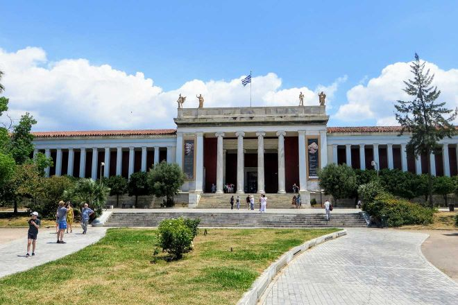 places in athens