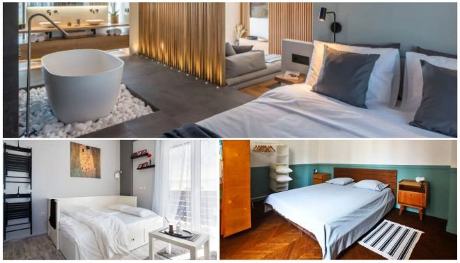 best hotels in athens city centre