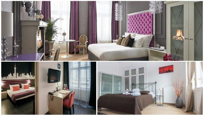 meilleur hôtel à budapest