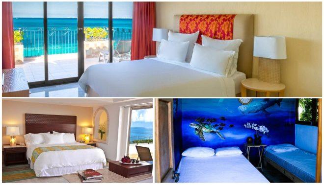 top hotels in cancun all inclusive