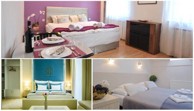 meilleurs hôtels de luxe à budapest