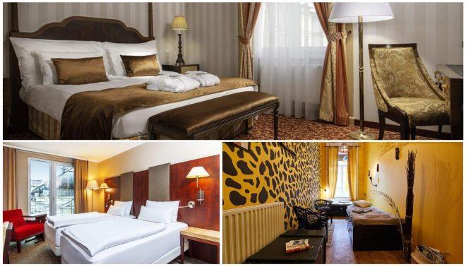 Les meilleurs hôtels pour séjourner à Budapest