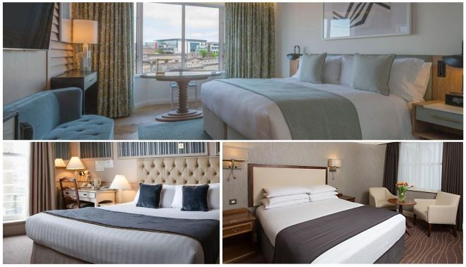 boutique hotels dublin