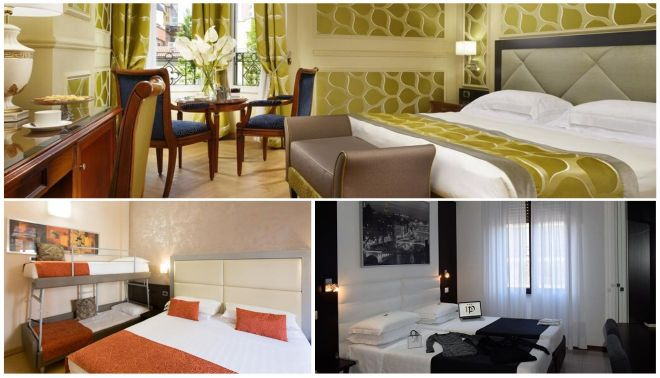 5 star hotels in milan city center